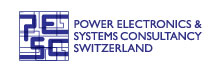 Power Electronics & Systems Consultancy (PESC-CH)