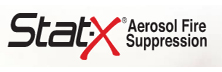 Stat-X Fire Suppression