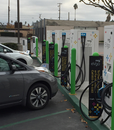 Network friendly charging: ChargePoint and corporate customers gain good experience in Hamburg with the OpenADR standard