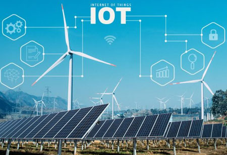 How IoT-Driven Predictive Maintenance is Helping the Wind Energy Sector