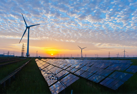 3 Energy Trends to Count on in 2021