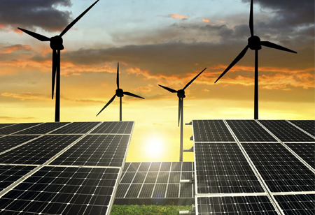 How Solar Energy is Beneficial for Enterprises