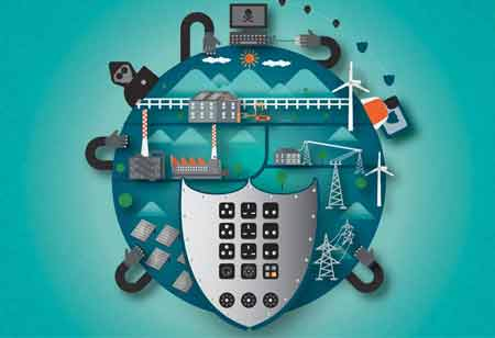 How Power firms can Address Cyber Threats