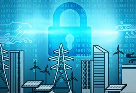 A 3-Step Cybersecurity Framework for Energy Firms