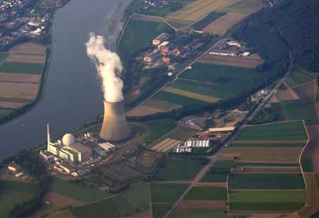 Is the Importance of Nuclear Energy Growing?