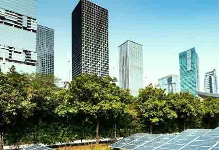 Energy Efficiency: 3 Trends to Eye