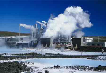 How Geothermal Energy Powers Electricity Generation