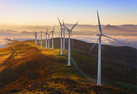Latest Developments in Wind Turbine Technology
