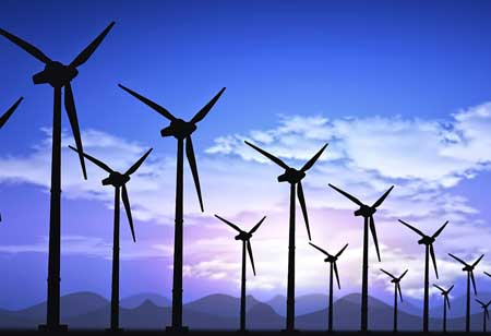 How Hybrid 3D Printing Helps Component Manufacturing in Wind Power Industry