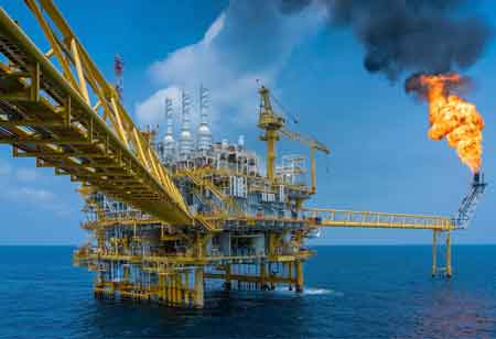 Why is 3D Printing Uptake Increasing in the Oil and Gas Industry?