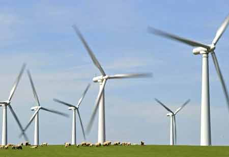 What Attract Investors towards Wind Power