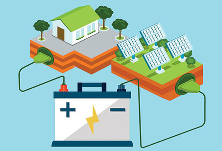 2 Advanced Battery Storage Technologies To Know