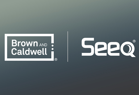 Brown and Caldwell Collaborates with Seeq to Improve Water Industry with Data Analytics