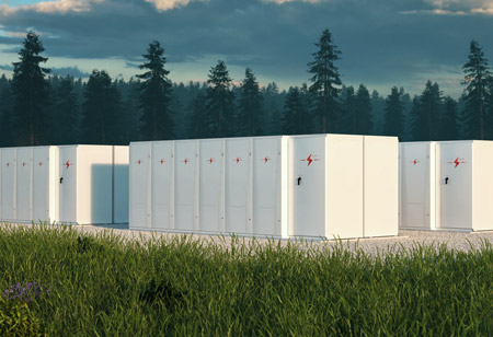 An Overview of Energy Storage Systems