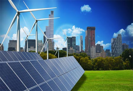 3 Ways to Access Renewable Energy