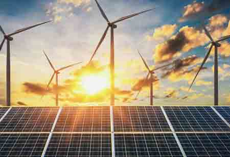 3 Means to Address Energy Demands with Renewable Energy and Technology