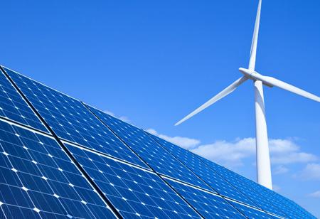 How Technology Enhances Renewable Energy Generation