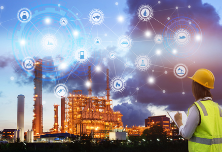 How Technology is Helping in the Oil and Gas Sector