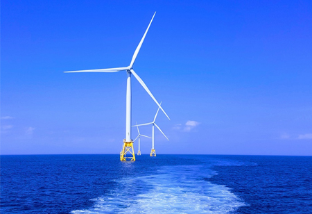 The Role of IoT in Offshore Wind Farm Operations