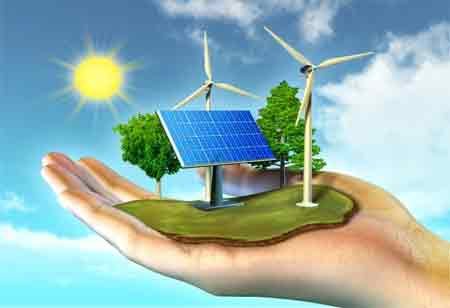 What is New in the Renewable Energy Sector