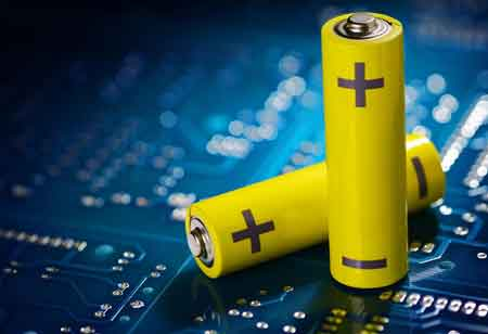 Is Battery Technology Industry's New Favorite