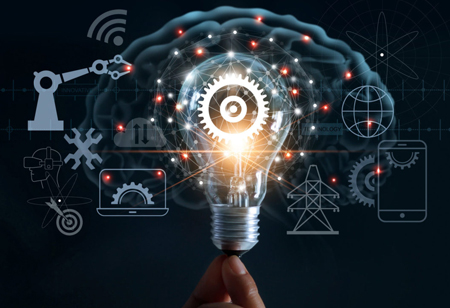 Dramatic Impacts AI can Make in Energy Sector