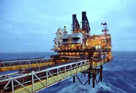 How Technology Aids Risk Mitigation in the Oil and Gas Industry
