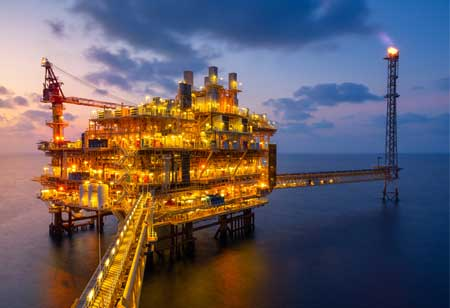 How AR is Restyling Oil & Gas Industry