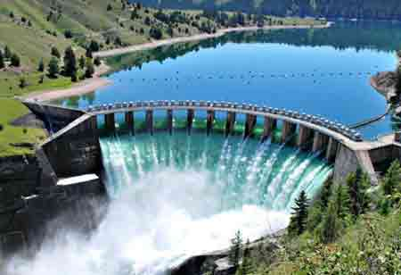 3 Digitalization-Powered Advancements in Hydroelectric Plants