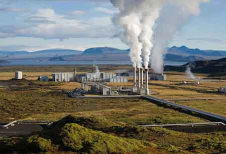 Will Geothermal Energy be a Part of the Renewable Revolution?
