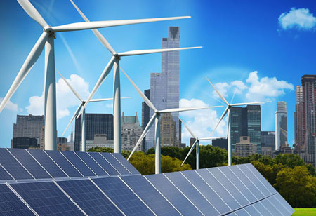 3 Substitute Ways to Generate Sustainable Energy