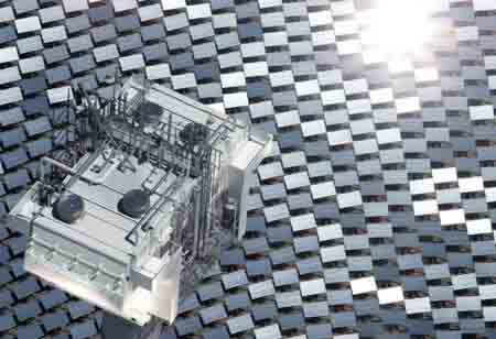 Why is Concentrated solar power Gaining Traction?