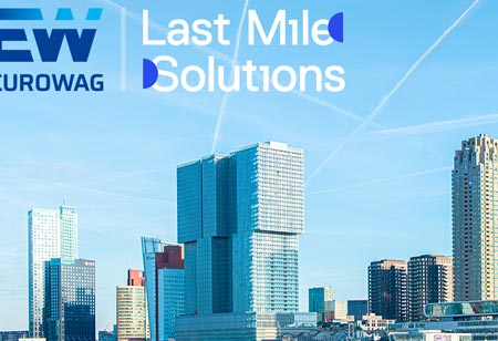 Last Mile Solutions, Streetplug, and the City of Rotterdam to Team Up for a Pilot with Underground Charging Point