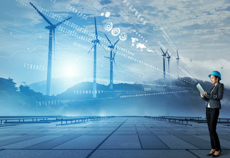 Renewable Energy: Role of Smart Grid, IoT, and Big Data