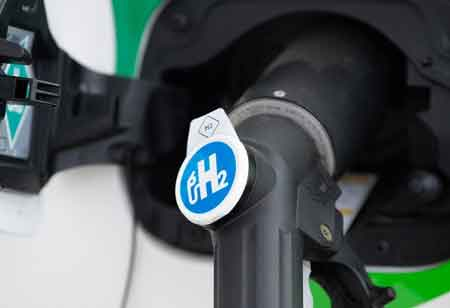 Should Leaders Bet onHydrogen - or Future Agility?