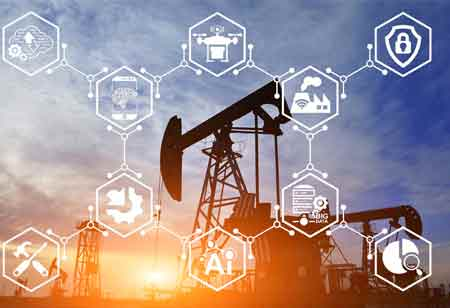 3 IoT-Driven Applications in the Oil and Gas Industry