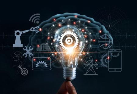 Advantages of Using AI in the Energy Sector