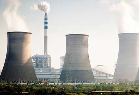 How IoT Bolsters the Efficiency of Nuclear Power Plant