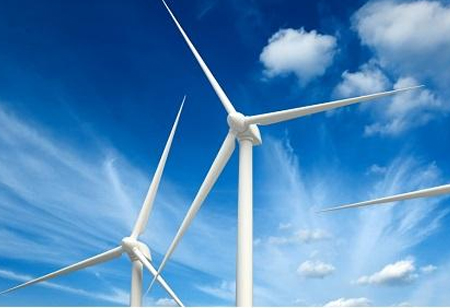 How Technology has Transformed the Wind Turbine Industry