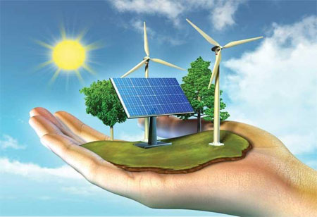 Planning The Growth Towards A Renewable Future
