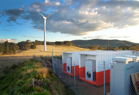 Importance of Stationary Energy Storage Technologies