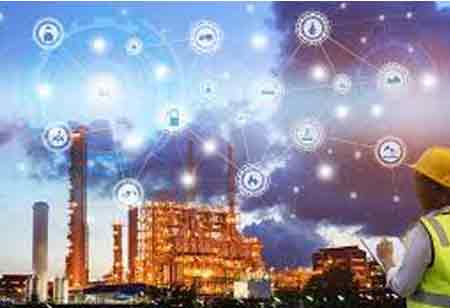 Bringing the Digital Revolution to the Oil and Gas Sector