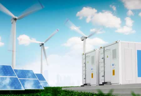 How to Counter Energy Storage Security Risks