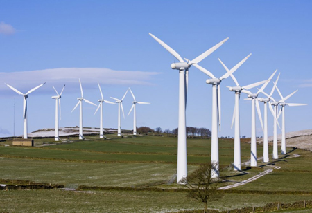 Why is the Demand for Wind Energy Increasing