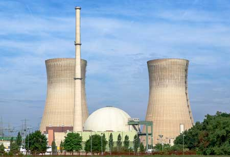 How Advanced Asset Management Boosts Efficiency of Nuclear Power Plants