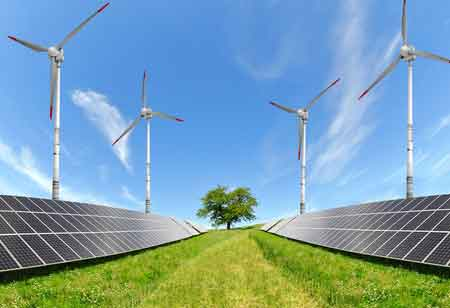 Why Semiconductors are Necessary for Clean Energy Practices
