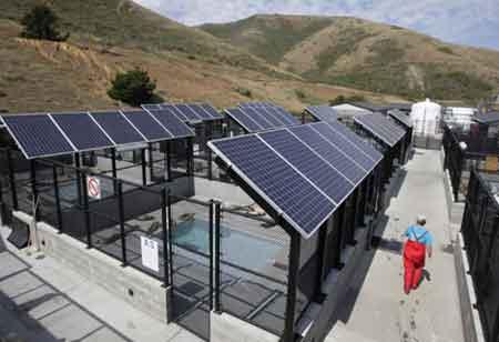 How Big Data Influences Solar Industry