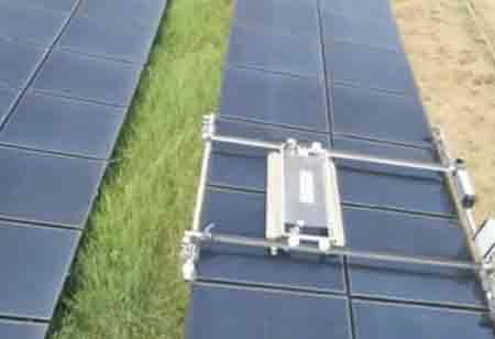 Start-up Creates Solar Modules Smart with Intelligent Sticker