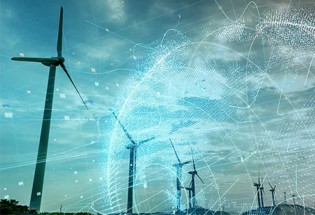 How Machine Learning Boosts Wind Energy Operations