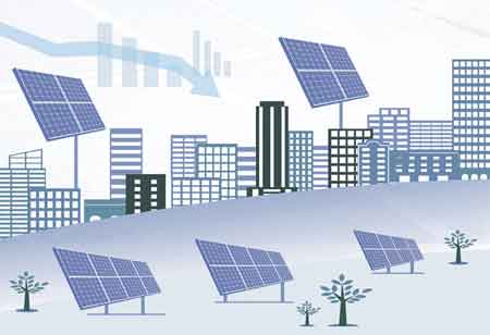 What makes IoT a Facilitator of Solar Energy Projects?